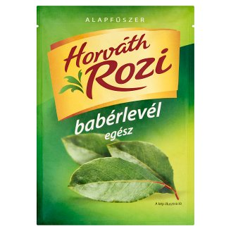 Horváth Rozi Whole Bay Leaf 5 g