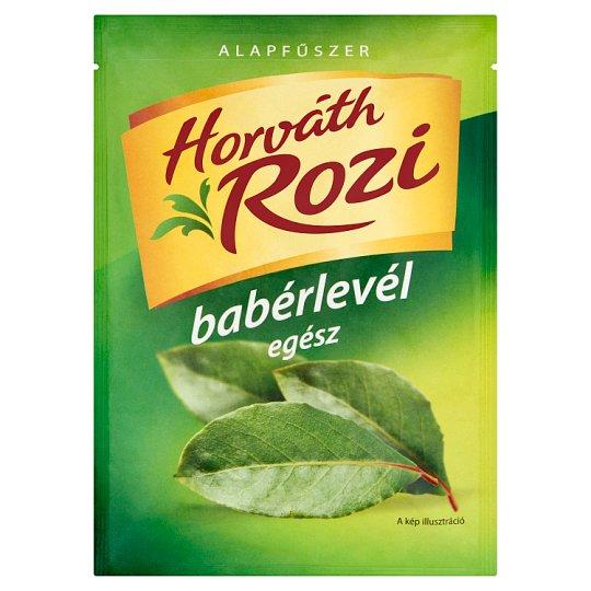 Horváth Rozi egész babérlevél 5 g