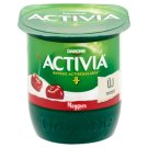 Danone Activia Low-Fat Yoghurt with Sour Cherry and Live Cultures 125 g
