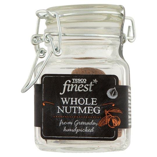 Tesco Finest Whole Nutmeg 33 g