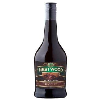 Nestwood Premium Cream Chocolate Liqueur 17% 700 ml