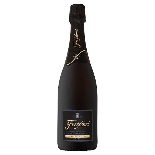 Freixenet Cordon Negro Brut száraz pezsgő 12% 0,75 l