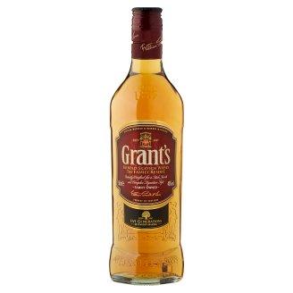 Grant's skót whisky 40% 0,5 l