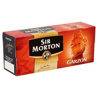 Sir Morton Garzon Black Tea Mix 20 Tea Bags 30 g