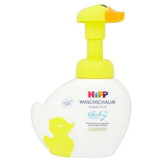 HiPP Babysanft Wash Foam 250 ml