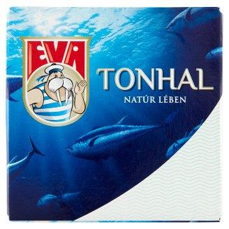 Eva Tuna in Brine 160 g