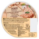 Tesco Pate with Chicken Liver and Mushroom 100 g