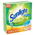 Sunlight All in 1 Double Action Citrus Fresh Dishwashing Tabs 48 pcs 840 g
