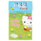 Pez Fizzy Hello Kitty gyümölcsízű pezsgő hatású cukorka 30 g
