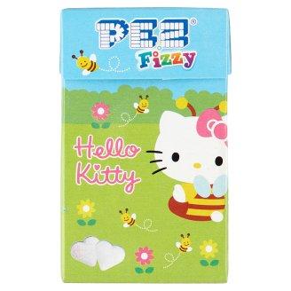 Pez Fizzy Hello Kitty Fruit Flavoured Sparkling Candies 30 g