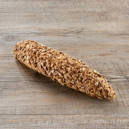 Tesco Finest Baguette with Seeds 100 g
