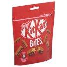 KitKat Bites Crispy Wafer in Milk Chocolate 104 g