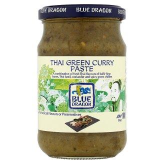 Blue Dragon Thai Green Curry Paste 285 g