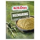 Kotányi Ground Rosemary 18 g