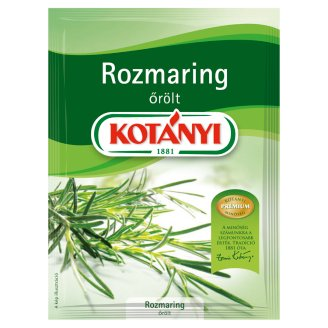 Kotányi Ground Rosemary 18 g