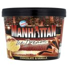 Nestlé Manhattan Vanilla & Chocolate Ice Cream 1400 ml