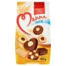 Manna Mix Mixed Sweet Tea Biscuits 160 g
