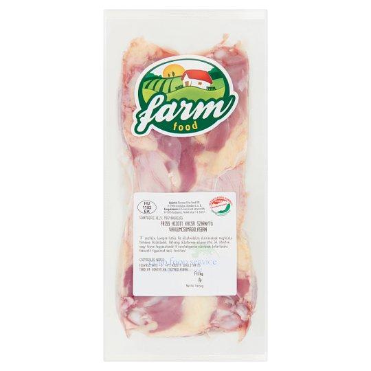 Farm Food friss hízott kacsa szárnytő 1 kg