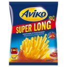 Aviko Pre-Fried, Quick-Frozen Super Long Oven Fries 600 g
