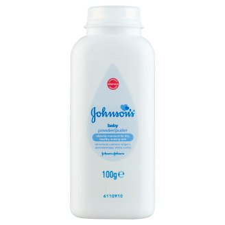 Johnson's Baby hintőpor 100 g