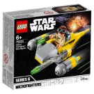 LEGO Star Wars TM Naboo Csillagvadász Microfighter 75223
