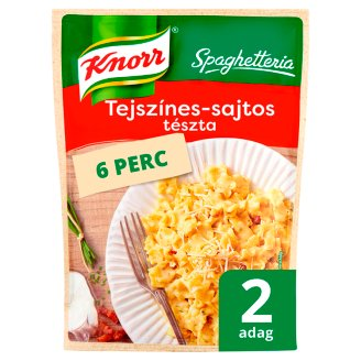 Knorr Spaghetteria Pasta in Bacon-Sour Cream Sauce 153 g