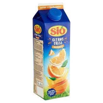 Sió CitrusFriss Orange Drink with Pulp 1 l