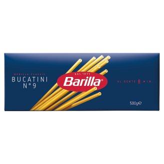 Barilla Bucatini Durum Wheat Semolina Pasta 500 g