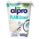 Alpro Coconut Flavoured Soy Product 500 g