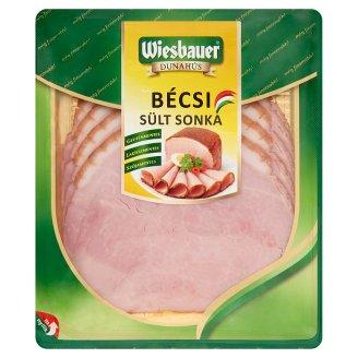 Wiesbauer Viennese Fried Ham 80 g
