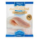 Delforg Quick-Frozen African Catfish Fillet 750 g