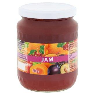Mixed Fruit Jam 600 g
