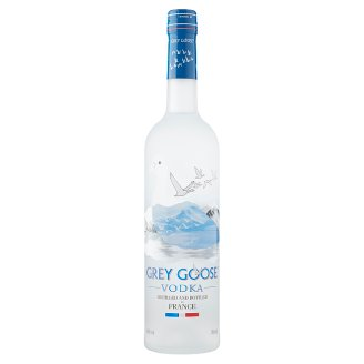 Grey Goose Original vodka 40% 0,7 l