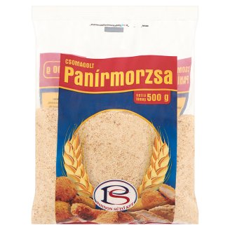 Pannon Sütő panírmorzsa 500 g