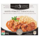 Gazsi Pork Stew with Egg Barley 400 g