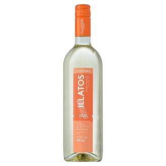 Laposa Illatos Balatoni Zenit-Ottonel Muskotály Dry White Wine 11,5% 75 cl