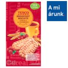 Tesco Breakfast Biscuits with Cereals & Cranberry 6 x 50 g