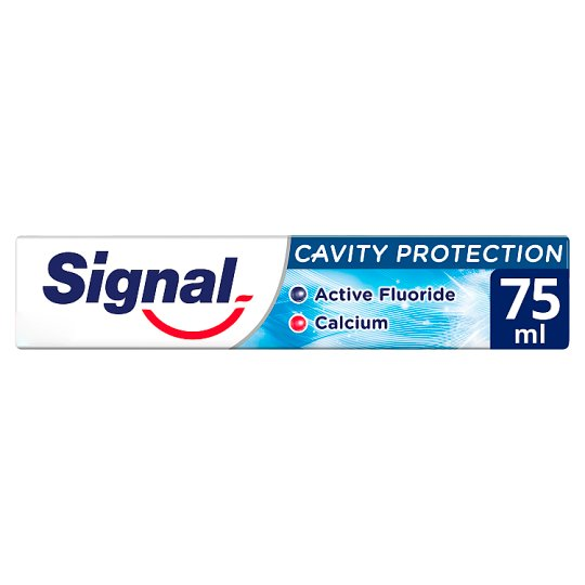 Signal Family Cavity Protection Toothpaste 75 ml