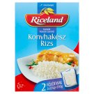 Riceland 'A' Quality Milled Long Grain Ready to Cook Rice 2 x 125 g