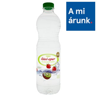 Tesco Kiwi-Strawberry Flavoured Low-Energy Still Soft Drink 1,5 l