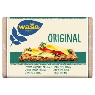 Wasa Original sütőipari termék rozslisztből 275 g