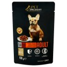 Tesco Pet Specialist Premium Complete Pet Food for Adult Dogs with Turkey and Game 100 g