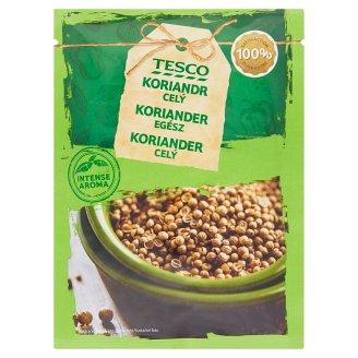 Tesco Whole Coriander 15 g