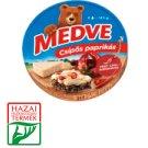 Medve csípőspaprikás kenhető, félzsíros ömlesztett sajt 8 db 140 g