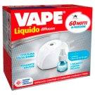 Vape Invisible Electric Device for Liquid Refills + Liquid Refill 480 h