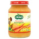 Ovko Gluten-Free Carrot with Potato Baby Food 4+ Months 190 g