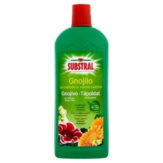 Substral Fertiliser for Plants 1 l