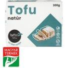 Toffini Tofu natúr szójakészítmény 300 g