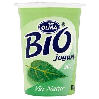 Olma Via Natur natúr biojoghurt 150 g
