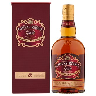 Chivas Regal Extra whisky 40% 0,7 l